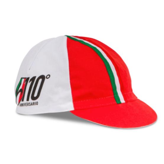 Wilier 110 Anniversary Cap