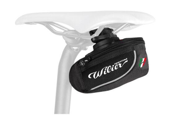 Wilier zadeltas Compact 430 RL 2.1