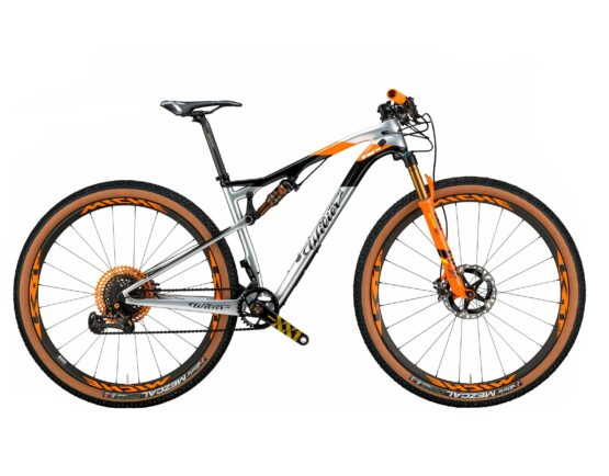 Wilier 110FX mountainbike