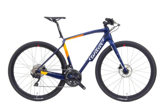 Wilier-Jena-Hybrid-fiets