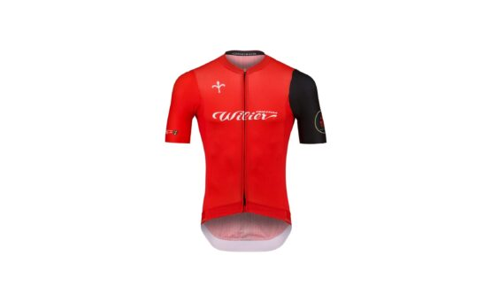 Wilier Maglia Cycling Club